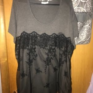 Maurice's Size 3 Top
